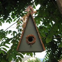 Photo Thumbnail #23: Birdhouse