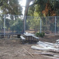 Photo Thumbnail #13: inside rescue area. tables will be scattered...