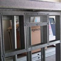 Photo Thumbnail #11: Vents, vents, vents!!!