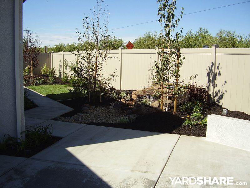 Landscaping Rocks Manteca Ca : Landscaping ideas gt manteca ca landscape client yardshare