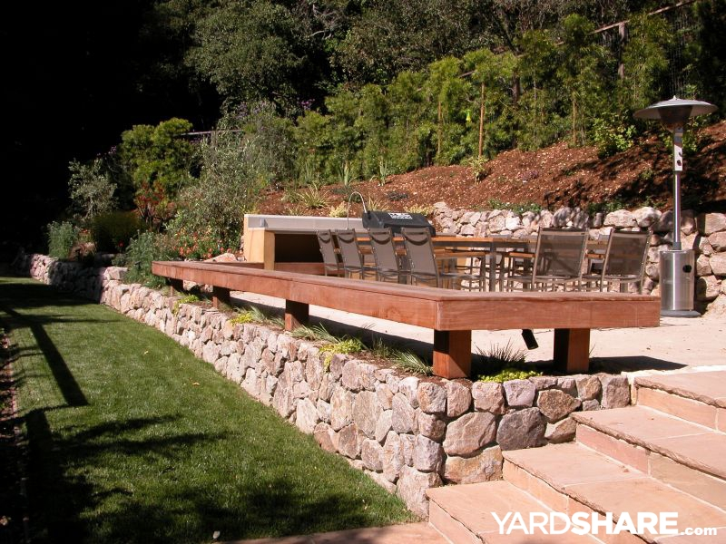 Landscaping Ideas Gt Mill Valley Contemporary Garden