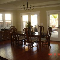 Photo Thumbnail #22: We doubled the size of our dining room which...