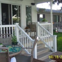 Photo Thumbnail #6: porch off the Master Bedroom