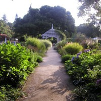 Photo Thumbnail #8: Elizabeth Gamble Garden