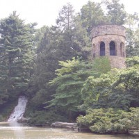 Photo Thumbnail #20: Carillon at Longwood Gardens, Kennett Square, PA