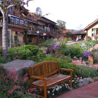 Photo Thumbnail #10: The Barnyard Shops Carmel, CA