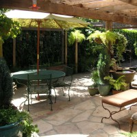 Photo Thumbnail #6: Front Patio