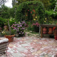 Photo Thumbnail #12: Rubble Patio