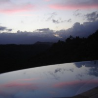 Photo Thumbnail #2: Each sunset, more beautiful than the last, yet...