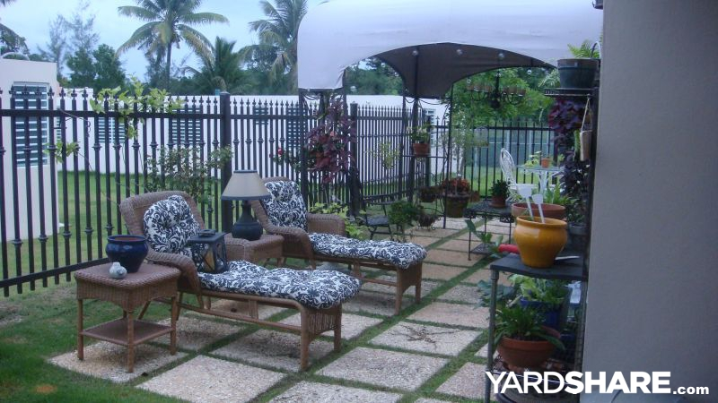 Landscaping Ideas Gt Outdoor Living In Puerto Rico