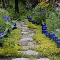 Photo Thumbnail #4: In the off season of gardening I volunteered at...