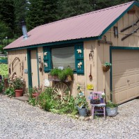 Photo Thumbnail #11: The shed