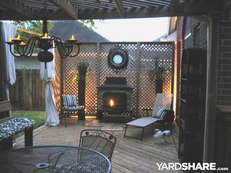 Landscaping Ideas > outdoor patio   YardShare.com