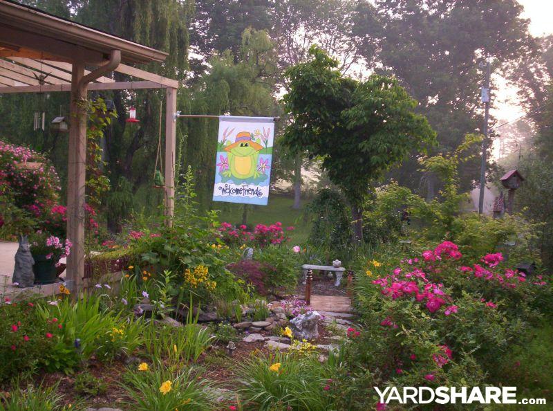 my memory garden - Garden Ideas Zone 6