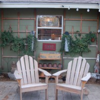 Photo Thumbnail #1: Our back patio