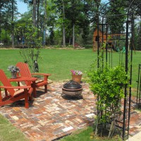 Photo Thumbnail #17: NEW PATIO