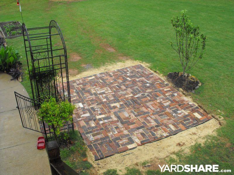 Landscaping Ideas > HIDDEN PARADISE | YardShare com