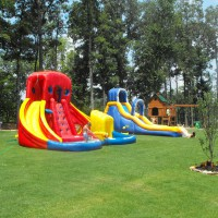 Photo Thumbnail #12: BACKYARD FUN