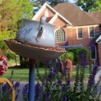 Photo Thumbnail #5: whimsy in the garden