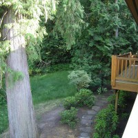 Photo Thumbnail #14: Side Yard