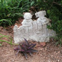 Photo Thumbnail #30: Welcome to my backyard garden