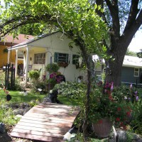 Photo Thumbnail #1: MY Wee Yellow Cottage