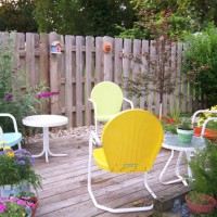 Photo Thumbnail #17: Deck area