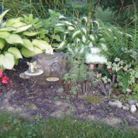 Photo Thumbnail #1: Fairy Garden