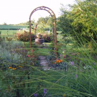 Photo Thumbnail #11: arbor path