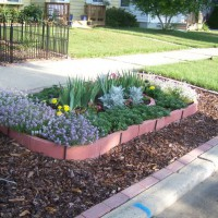 Photo Thumbnail #2: Street Access planters 2011