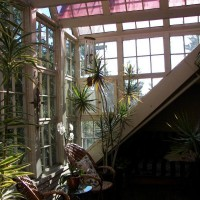 Photo Thumbnail #21: another view from inside the solarium