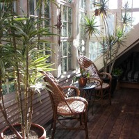 Photo Thumbnail #22: inside the solarium