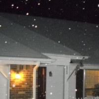 Photo Thumbnail #8: Yes, it snows in Alabama!