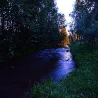 Photo Thumbnail #5: our water feature...Fox Creek