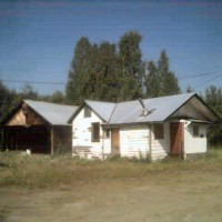 Photo Thumbnail #3: our house the day we bought it