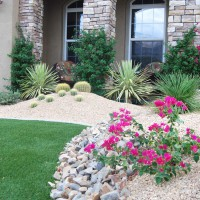 Photo Thumbnail #7: A single piece of 12' x 15' artificial turf was...
