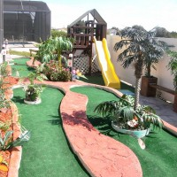 Photo Thumbnail #1: HERE IS WHERE YOU CAN SEE THE 3 MINI PUTT, PUTT...