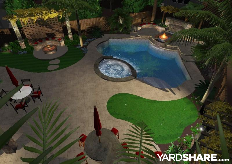 Landscaping ideas vallejo yard for Landscaping rocks vallejo ca