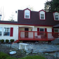 Photo Thumbnail #1: We just recently had our roof redone and our...