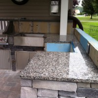 Photo Thumbnail #23: Granite Countertop