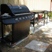 Photo Thumbnail #20: grilling station
