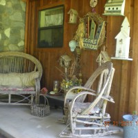 Photo Thumbnail #16: side porch