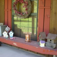 Photo Thumbnail #10: front porch