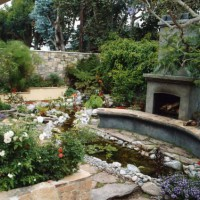 Photo Thumbnail #4: Backyard in Manhattan Beach