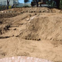 Photo Thumbnail #19: Before photo of Manhattan Beach pond