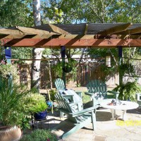 Photo Thumbnail #16: Arbor by the pool