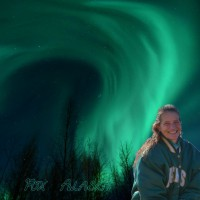 Photo Thumbnail #12: Aurora swirls for Teresa