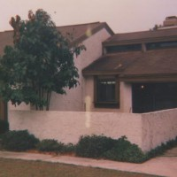 Photo Thumbnail #1: 1988 this is how the front yard looked
