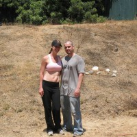 Photo Thumbnail #6: Happy Weed Eating!  One HOT So Cal day!