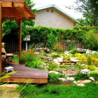 Photo Thumbnail #18: This garden was installed in 5 days
